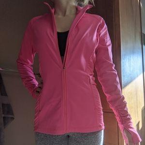 Victoria's Secret Sport Pink Jacket